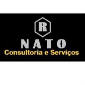 logo da empresa Nato Serviços Especializados