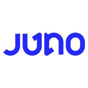 logo da empresa Juno