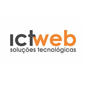 logo da empresa Ictweb - Otimização de sites