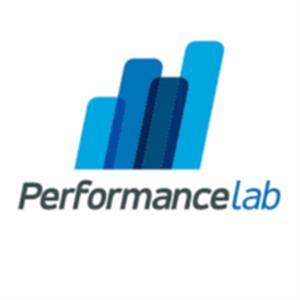 logo da empresa Performancelab Sistemas Eletrônicos